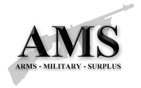 AMS Amsterdam - Wapensmid